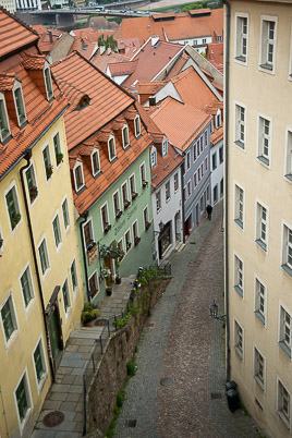Germany - Meissen - may 2014