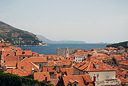Croatia - Dubrovnik - august 2007
